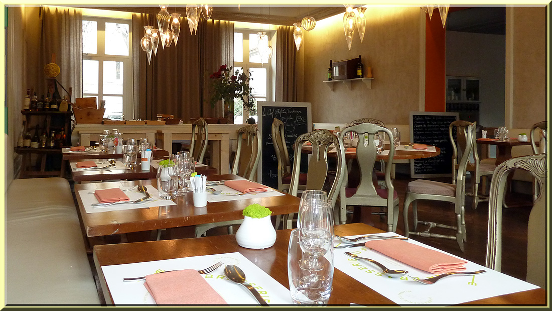 grenoble, restaurant Fantin Latour