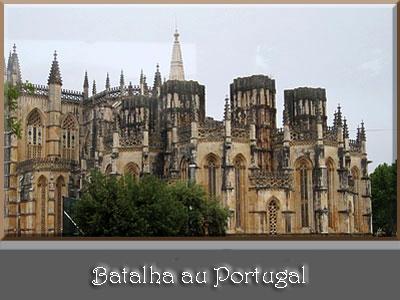 Batalha au Portugal