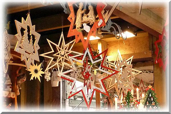 Colmar, Noël