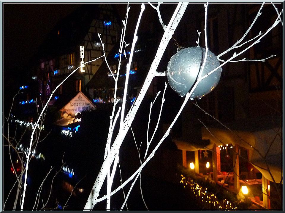 Colmar, Noël, Petite Venise