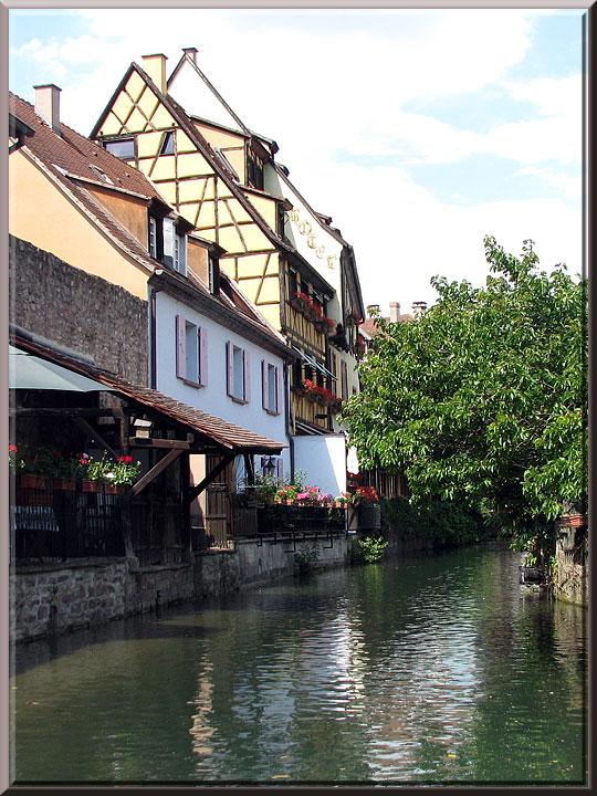 Colmar, Petite Venise