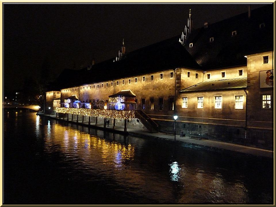Strasbourg, autour de la cathédrale, Ancienne Douane