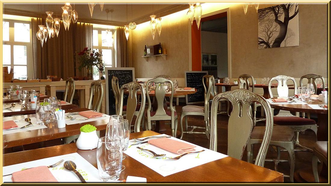 Restaurant fantin latour grenoble mes coups de coeur for La jardin restaurant 2016