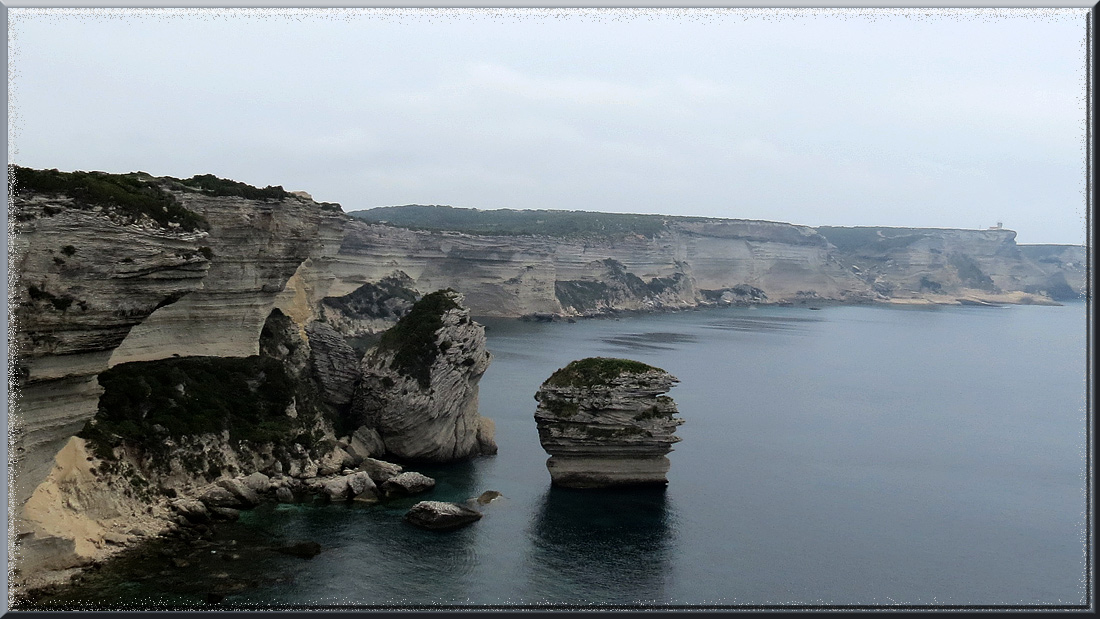 "Bonifacio, le ""Grain de sable"""