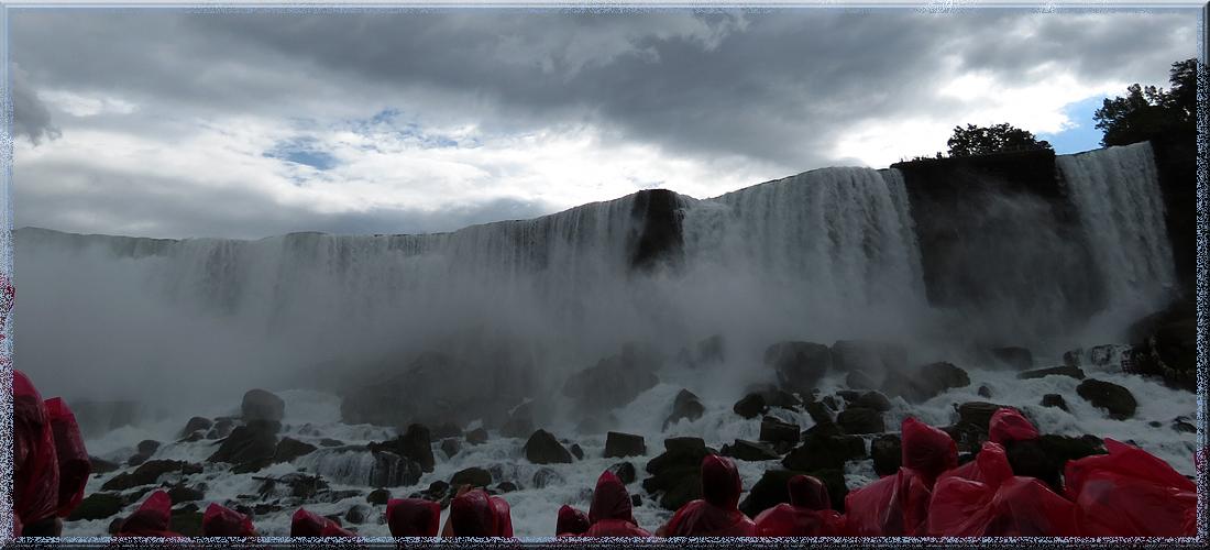 Chutes Niagara américaines