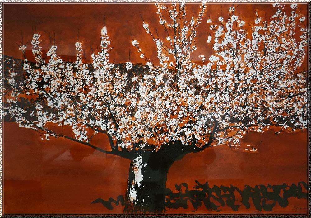 Debisschop, cerisier