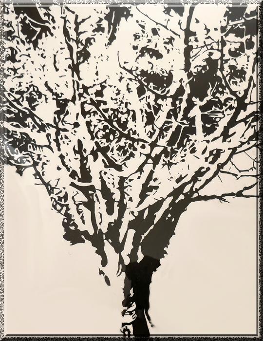 Debisschop, cerisier hiver