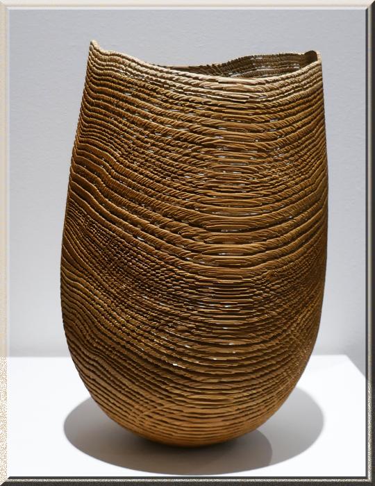 Oudet Pascal, vase