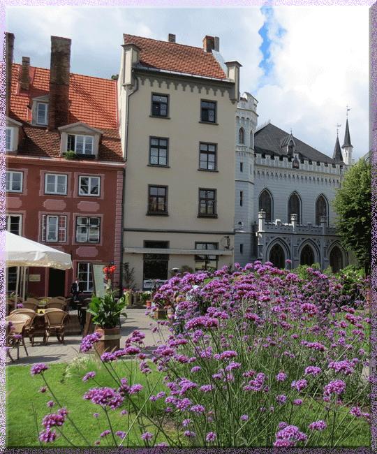 Riga, petite Guilde