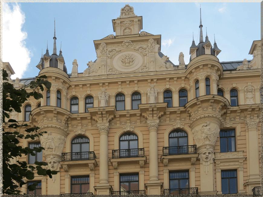 Riga, 13 Alberta iela