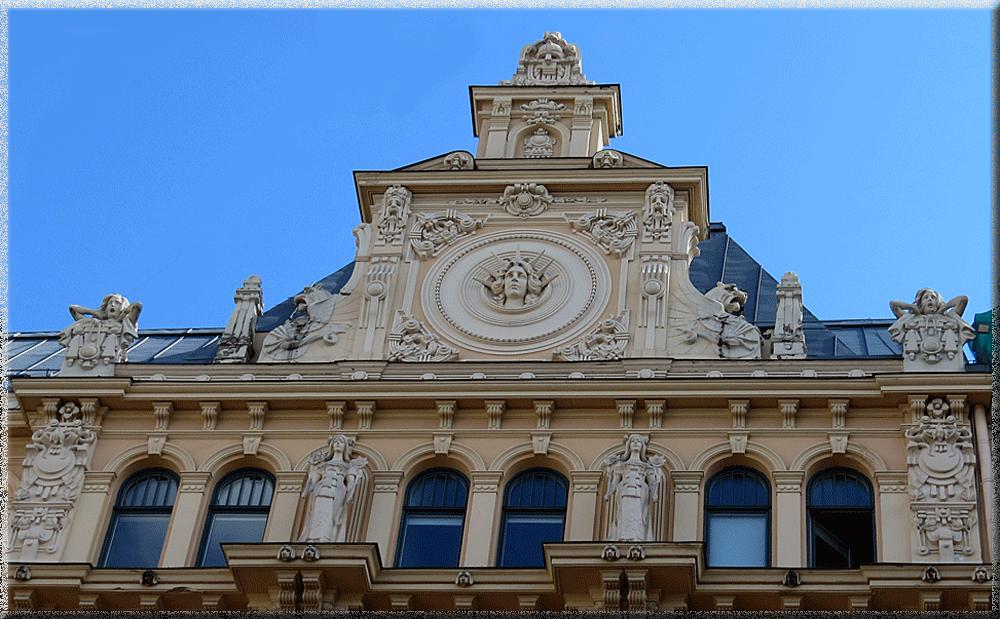 Riga, 6 Strelnieku iela